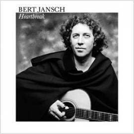 Bert Jansch - Heartbreak LP