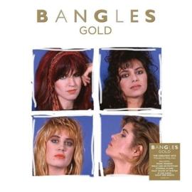 Bangles Gold LP