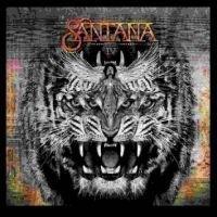 Santana Santana Iv HQ 2LP