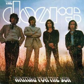Doors Waiting For Sun LP
