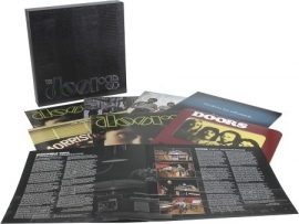 Doors - Vinyl Box Set HQ 7LP