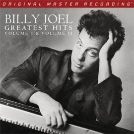 Billy Joel - Greatest Hits Vol.1 & Vol.2 2SACD