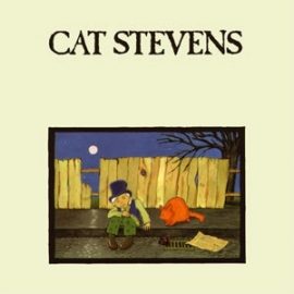 Cat Stevens Teaser and the Firecat 180g LP