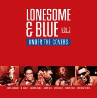 Lonesome & Blue Vol. 2 LP - Red Vinyl -