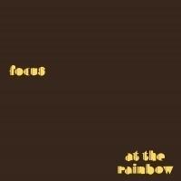 Focus - At The Rainbow LP
