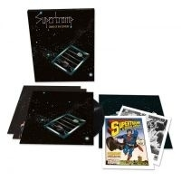 Supertramp - Crime Of The Century 3LP Box Set.