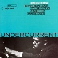 Kenny Drew - Undercurrent HQ LP Blue Note 75 Years-