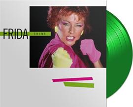 Frida Shine LP - Green Vinyl -