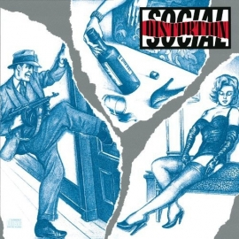 Social Distortion Social Distortion LP