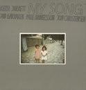Keith Jarrett - My Song LP