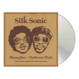 Silk Sonic An Evening With Silk Sonic CD