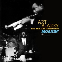 Art Blakey & Jazz Messengers Moanin' LP