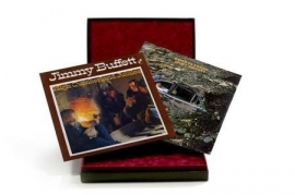 Jimmy Buffett - Jimmy Buffet Box Set HQ 2LP