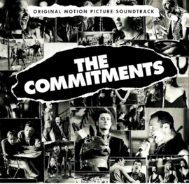 OST -  COMMITMENTS LP