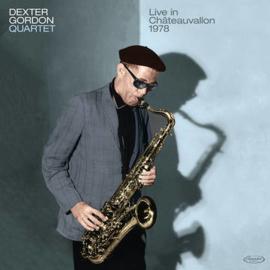 Dexter Gordon  -Quartet- Live LP