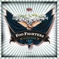 Foo Fighters - In Your Honor 2LP