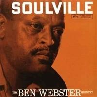 Ben Webster - Soulville SACD