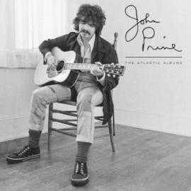 John Prine Atlantic Albums 4LP