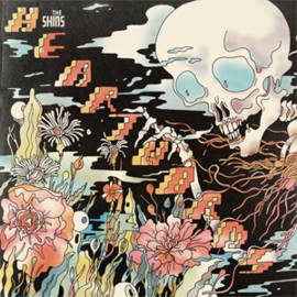 The Shins Heartworms LP