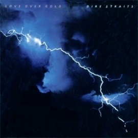 Dire Straits Love Over Gold HQ LP