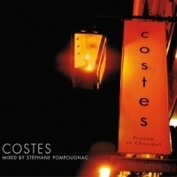 Various Hotel Costes 1 2LP