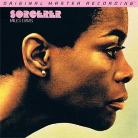 Miles Davis Sorcere SACD