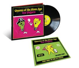 Queens Of Stone Age Era Vulgaris LP