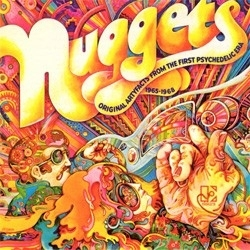 Nuggets Original Artyfacts 2LP - 40th Anniversary -