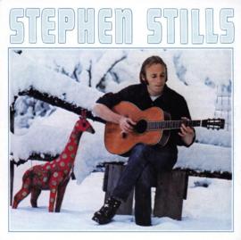 Stephen Stills - Stepen Stills LP