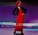 Kari Bremnes - Swarta Bjoern LP