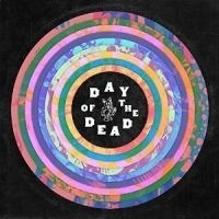 Grateful Dead -tribute- Day Of The Dead 10LP