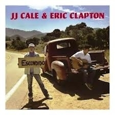 J.J Cale & Eric Clapton Road To Escondido 2LP