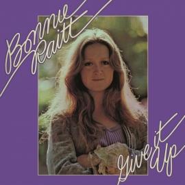 Bonnie Raitt - Give It Up LP