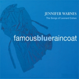 Jennifer Warnes - Famous Blue Raincoat HQ LP