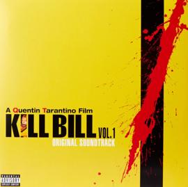 Kill Bill Volume 1 Soundtrack LP