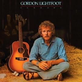 Gordon Lightfoot Sundown 180g LP