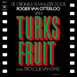 Turks Fruit LP - Red Vinyl-
