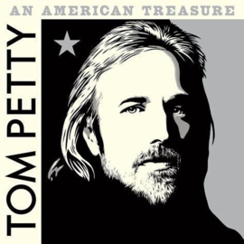 Tom Petty An American Treasure 4CD