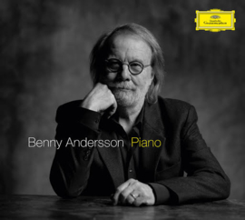 Benny Andersson Piano 2LP