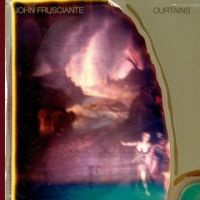 John Frusciante Curtains LP