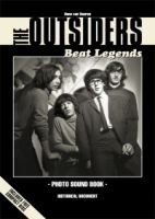 Outsiders - Beat Legends CD + Boek
