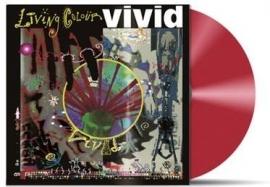 Living Colour - Vivid LP - Coloured Version-