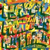Happy Mondays Pills'n'thrills & Bellyaches LP