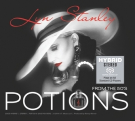 Lyn Stanley Potions (From the 50's) SACD