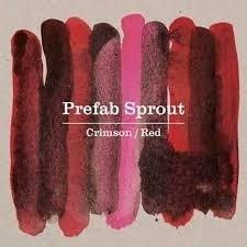 Prefab Sprout - Crimson Red LP