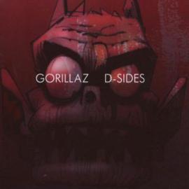 Gorillaz D-Sides (limited)3LP