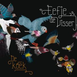Eefje De Visser  De Koek LP