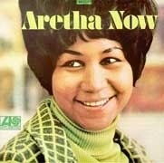 Aretha Franklin Aretha Now HQ LP