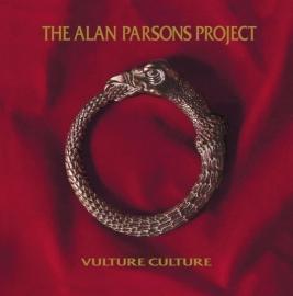 Alan Parsons Project - Vulture Cultue LP
