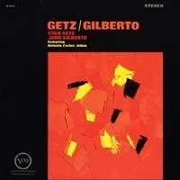 Stan Getz & Joa Gilberto - Getz And Gilberto 45rpm HQ  2LP.